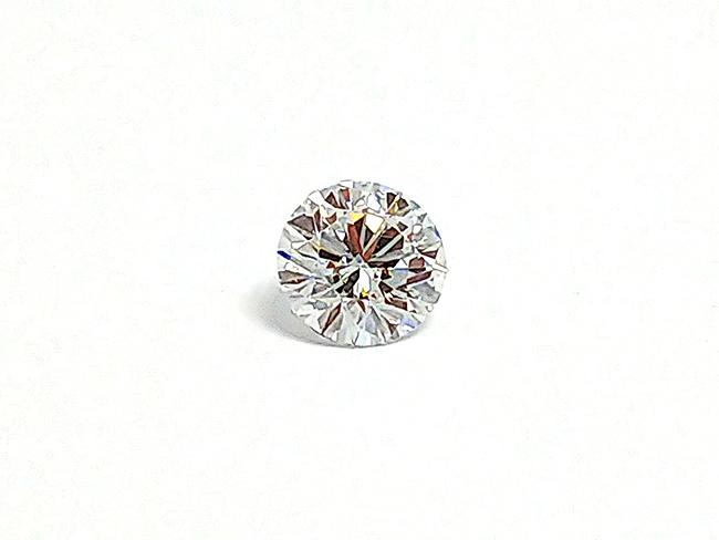 ダイヤモンド0.402ct D-VS2-EX
