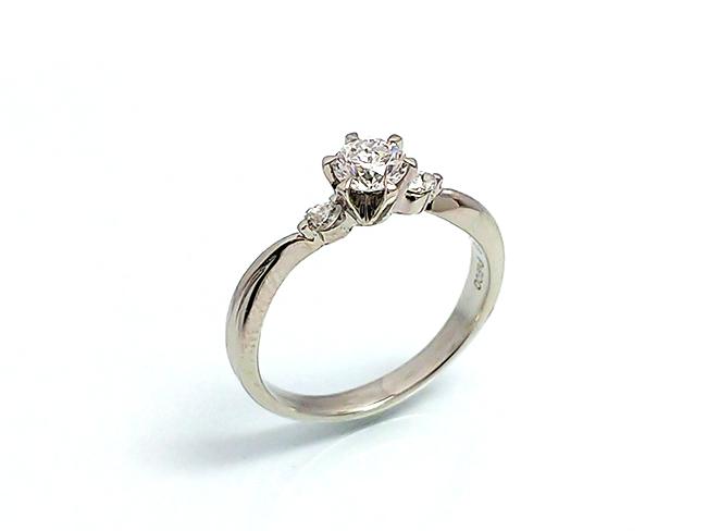 PTダイヤ 0.311-0.06ct