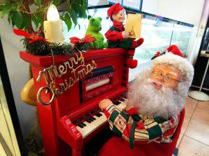 クリスマスセール開催中